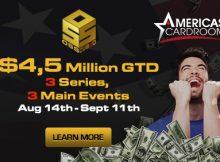 Americas card room usa poker
