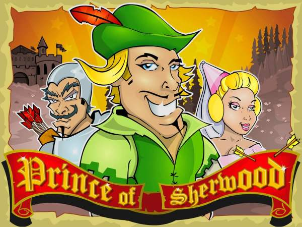 Play Prince of Sherwood Online