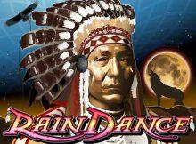 Rain Dance RTG Slot