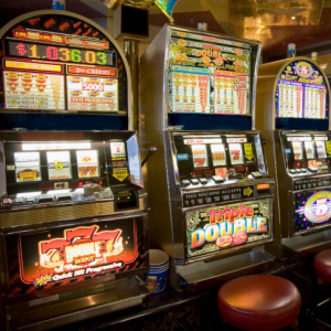 What You Need To Know About Online Slots