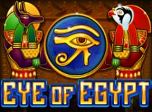 Eye of Egypt Slot