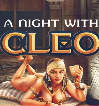 A Night With Cleo Progressive Pays