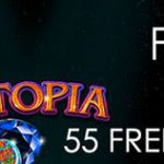 55 free slot spins