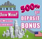 Advantages of Playing Bingo Online