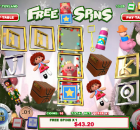 misfit toyland slot machine
