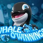 Whale O' Winnings Slot Machine