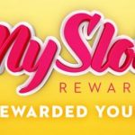 New Slots.lv Rewards Program
