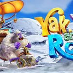 Yak Yeti and Roll Slot