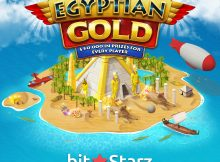 Egyptian Gold Bitstarz