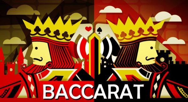 Learn to Play Baccarat Like a Pro