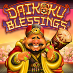 Daikoku Blessings Rival Slot